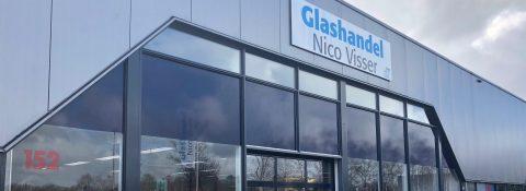 Dé Glasspecialist van Noord-Holland